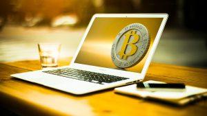 Wertmarken laut Bitcoin Profit im Umlauf